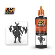 BLACK PRIMER 60ML<br> AK178